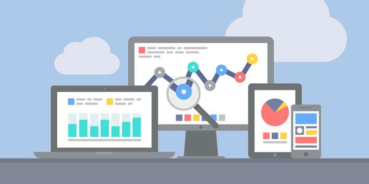 Statistika obiskov spletne strani