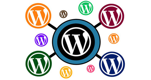 WordPress platforma