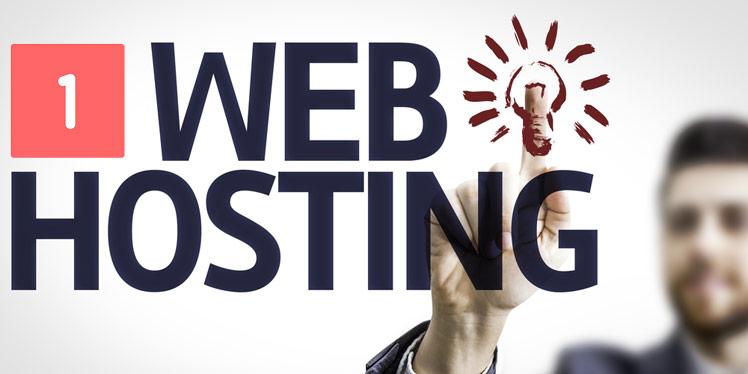 Kako izbrati pravo spletno gostovanje (1. del)