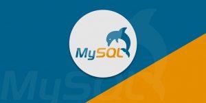 Kaj je MySQL