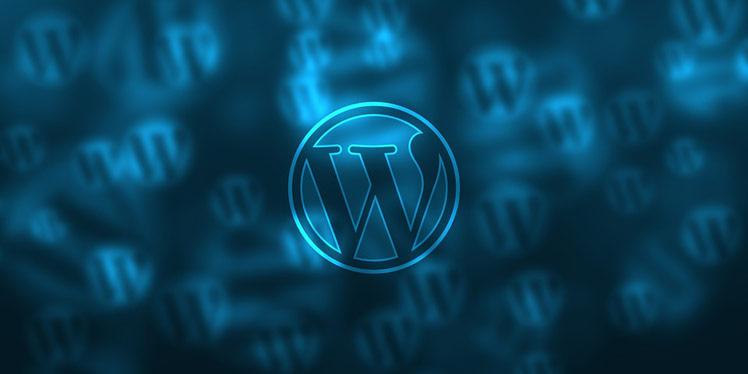 Z WordPressom do spletne strani v enem dnevu