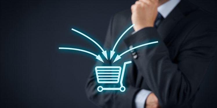Vpliv odzivnosti strežnika na spletno prodajo