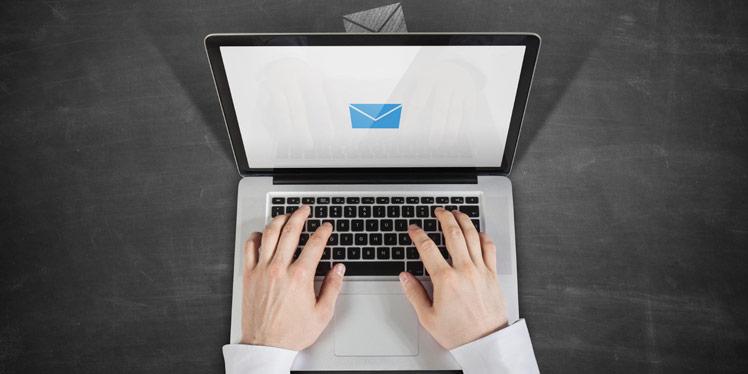 E-poštni odjemalec
