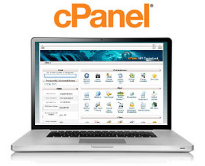 Nadzorna plošča cPanel