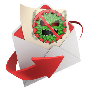 Email zloraba