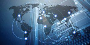 Spletno gostovanje v tujini