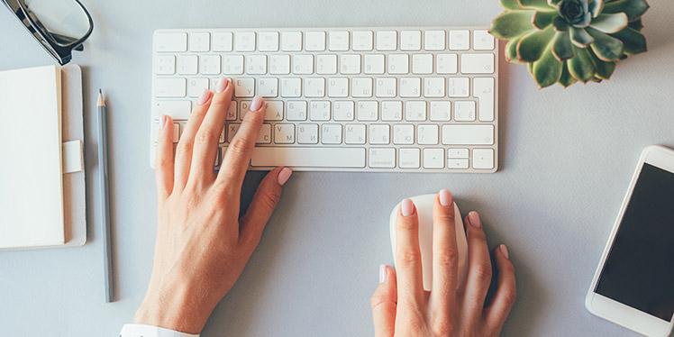 Kako izbrati pravo domeno za blog